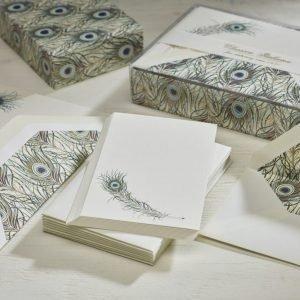 Luxe papieren